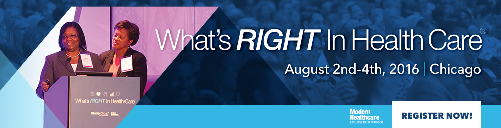 What's Right in Health Care®