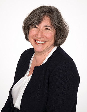 Barbara Roehl, MD, MBA